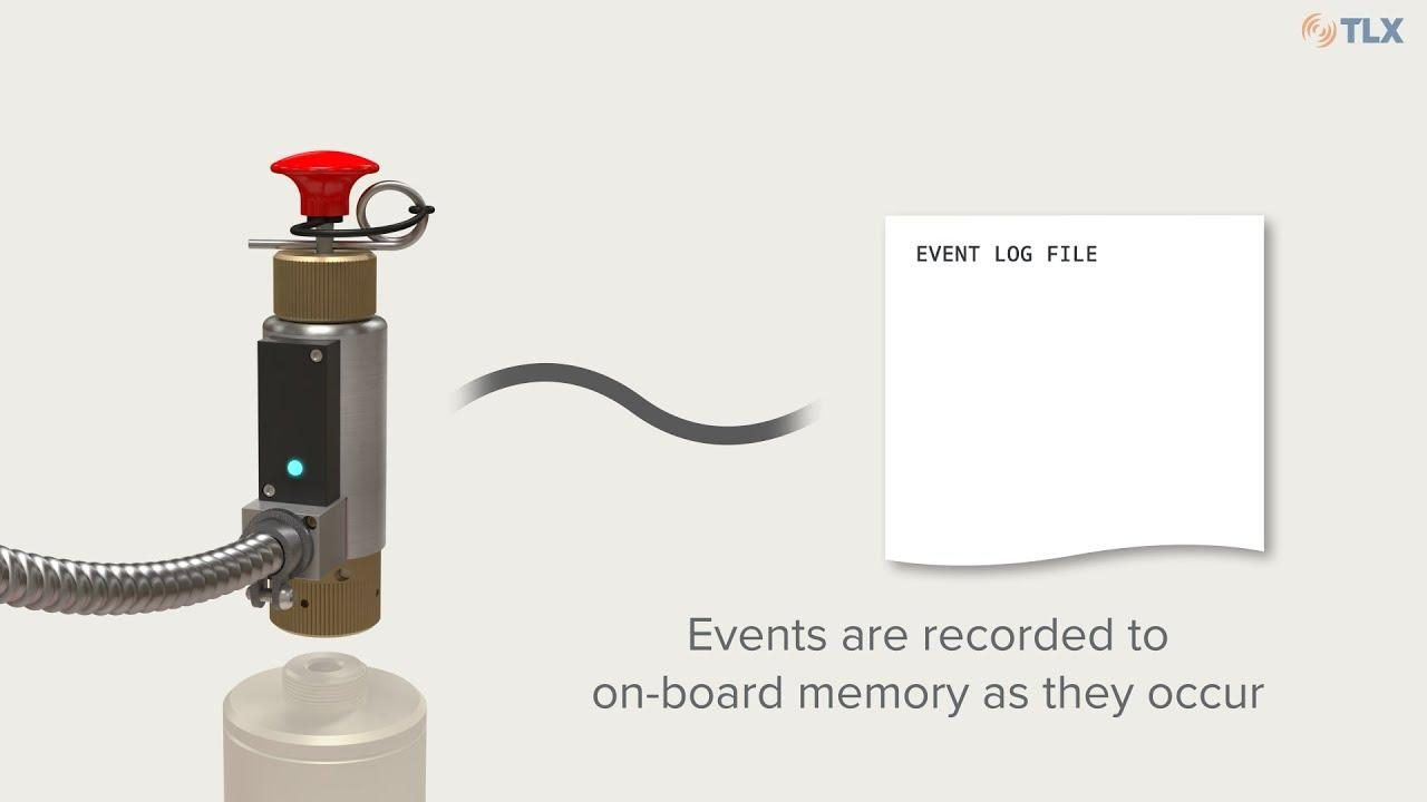 Learn how our event recorder can show you exactly why your system activated.