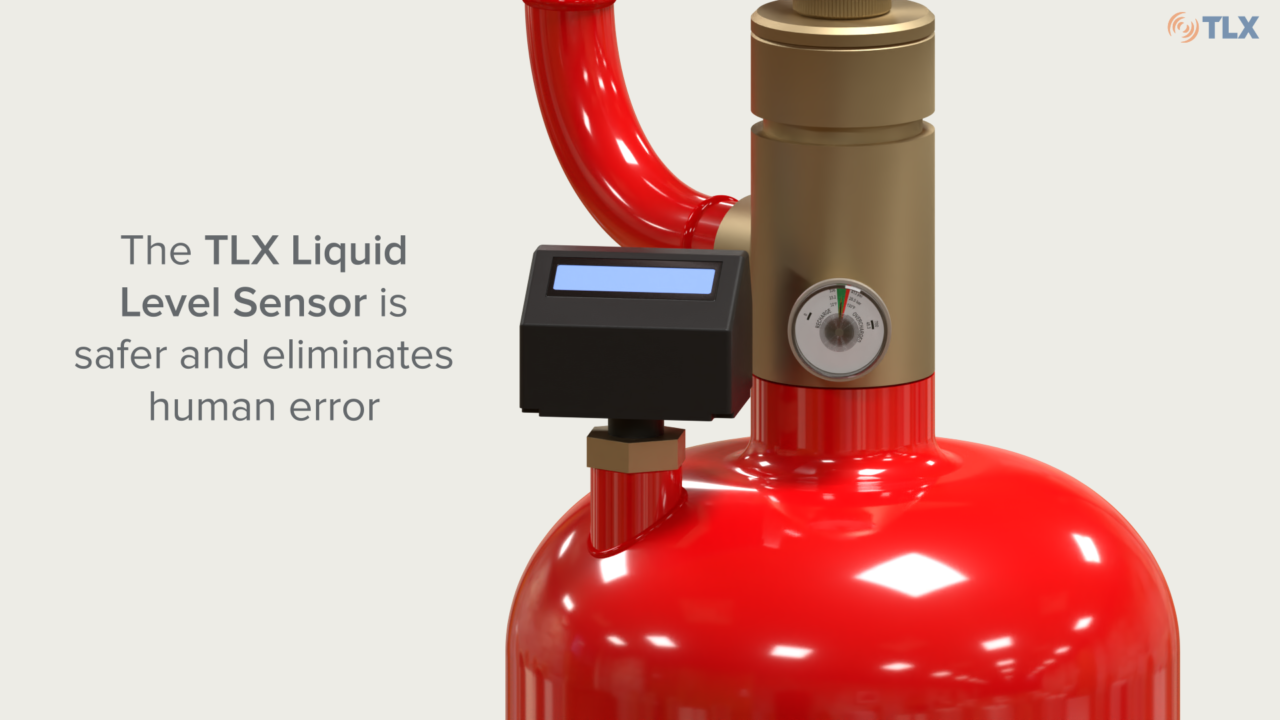 Learn why our liquid level sensor is safer and more accurate than any other measurement devices on the market.