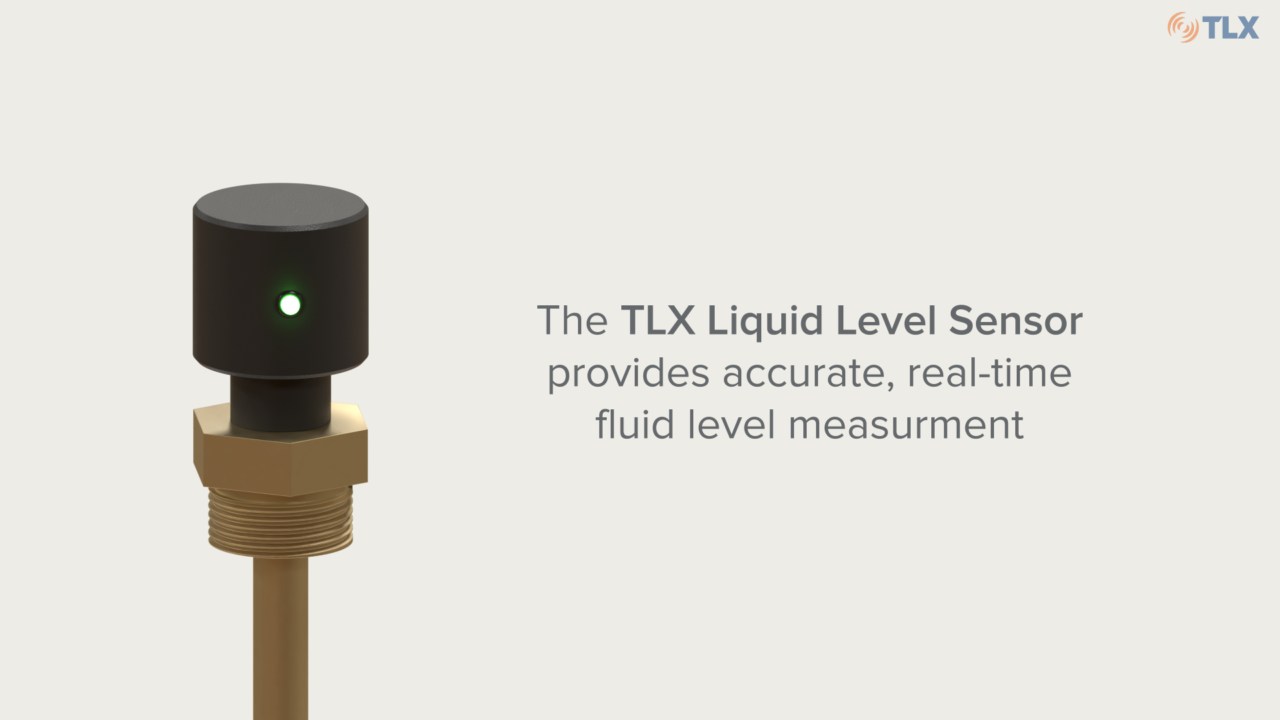 Learn how our liquid level sensor automatically provides real-time, integrated fluid level measurement.