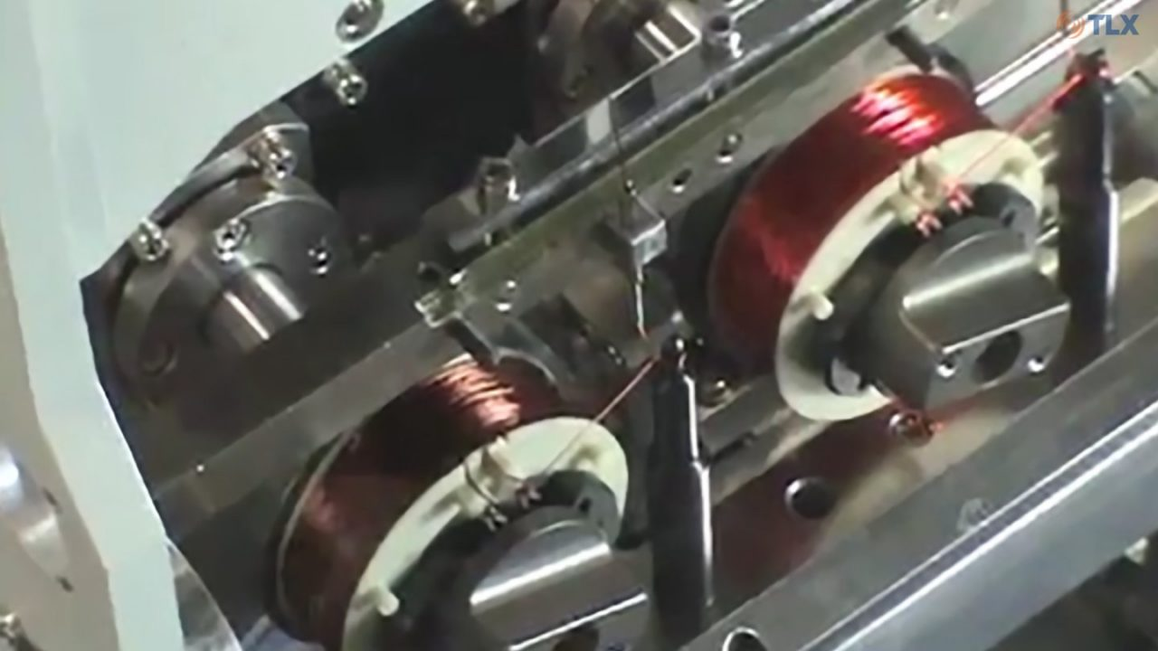 See a few examples of how we have used automation in our production process.