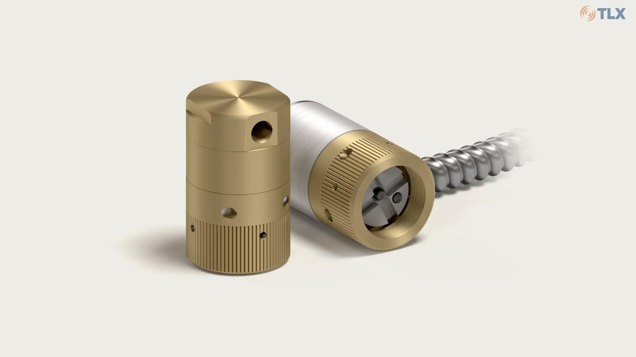 Scopri come gli azionatori pneumatici si abbinano a quelli elettrici standard per una soluzione a sistema completo.