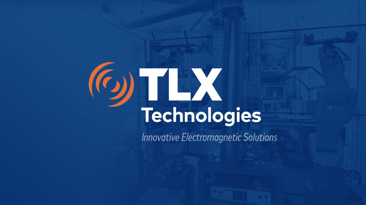 Video message from Senator Johnson to students touring TLX Technologies