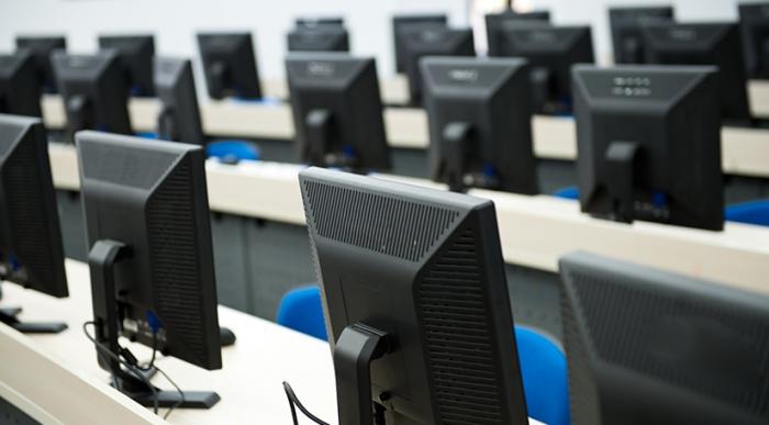 Computer Desk Lock