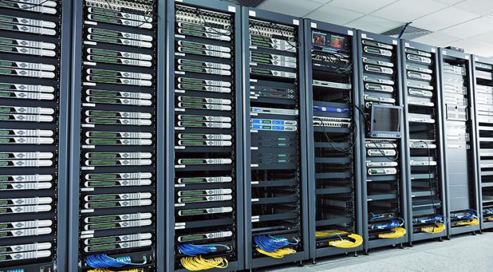 Hardware Stacks