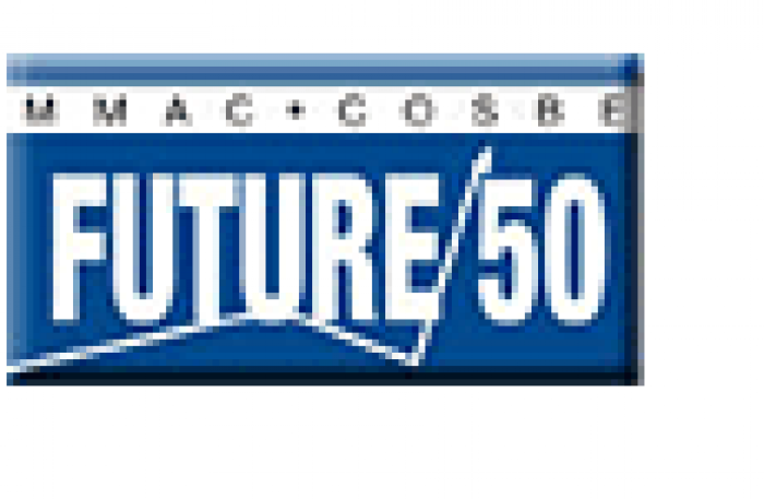 MMAC Future 50 Logo