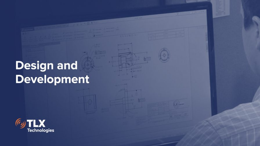 TLX Technologies designs and develops custom electromagnetic actuators and valves. Our engineers begin by designing with 3D CAD and performing electromagnetic and fluid dynamic analysis with sophisticated, state-of-the-art finite element analysis software.