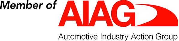 AIAG Member Logo