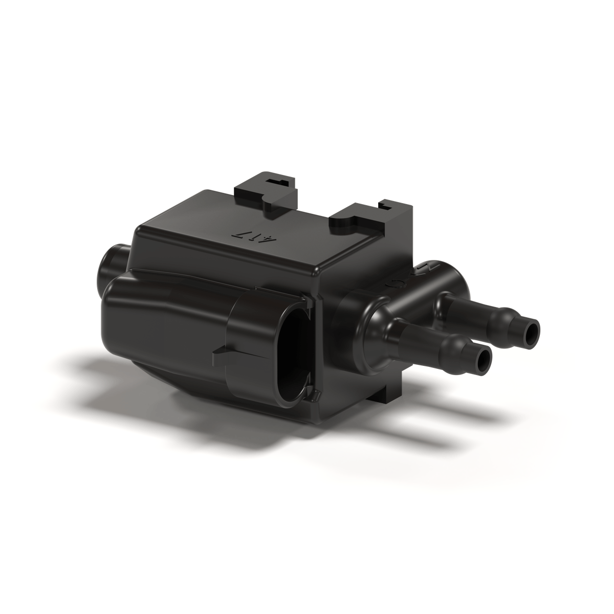 Canister Proportional Purge Solenoid Valve