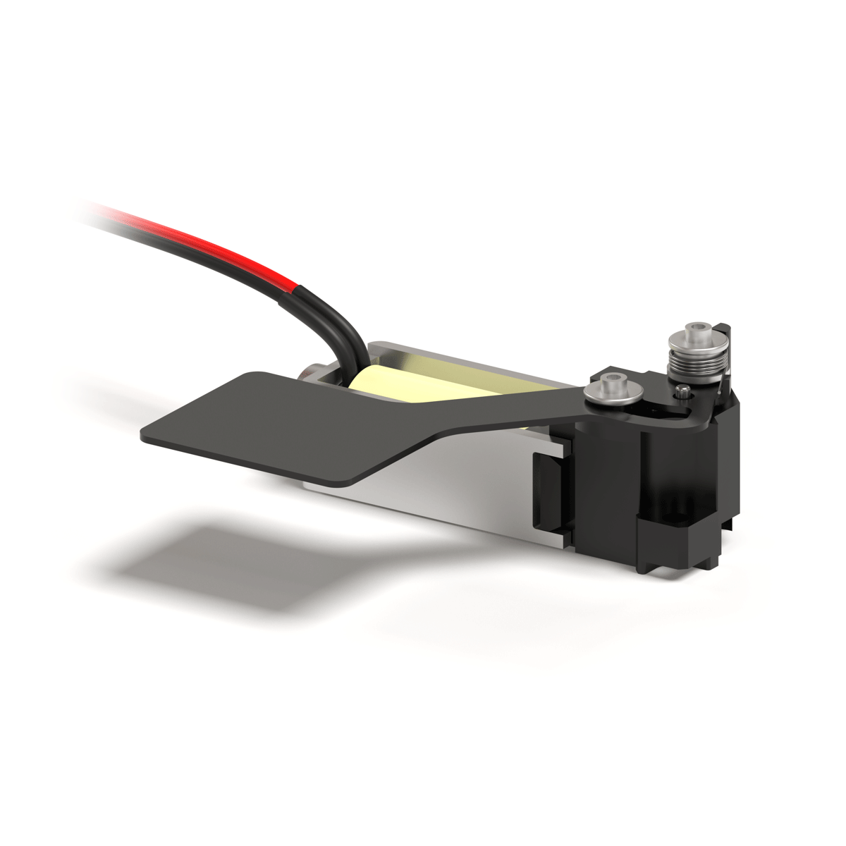 TLX Technologies | Miniature Latching Solenoid