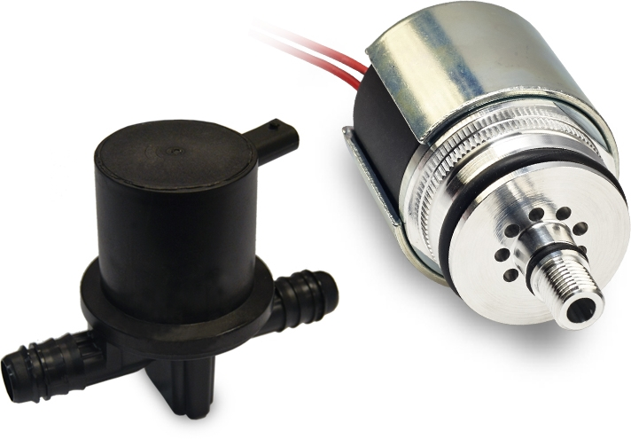 Automotive Solenoids Group