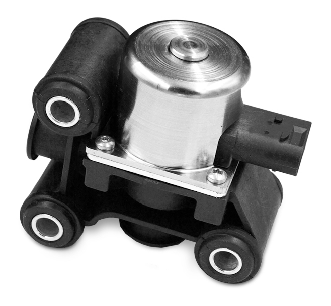 Off-Highway Solenoid Example